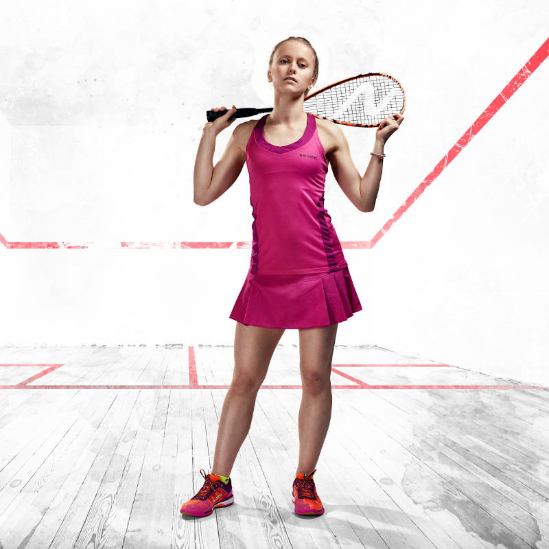 Salming Squash